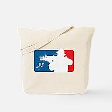 Major League-type Tote Bag