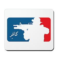 Major League-type Mousepad