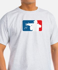 Major League-type T-Shirt