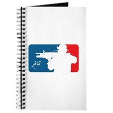 Major League-type Journal