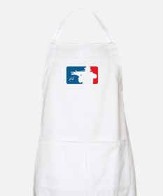 Major League-type Apron