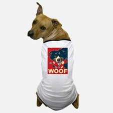 Cute Grin Dog T-Shirt
