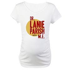 Castle Dr. Lanie Parish ME Maternity T-Shirt