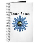 Teach Peace Journal
