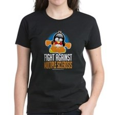 MS Boxing Penguin Tee