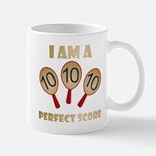 """""""Perfect Score"""" Mug"""