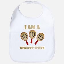 """""""Perfect Score"""" Bib"""