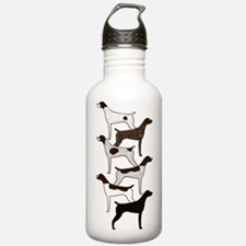 Group O' GSPs II Water Bottle