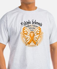 MS Butterfly 3 T-Shirt