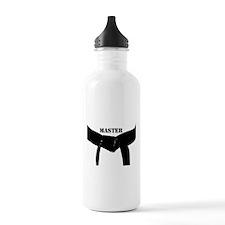 Martial Arts Master Water Bottle
