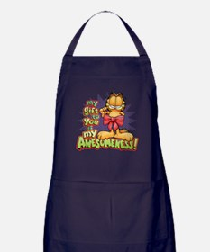 My Awesomeness Apron (dark)