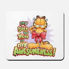 My Awesomeness Mousepad