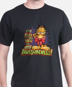 My Awesomeness T-Shirt