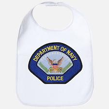 U S Navy Police Bib