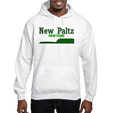 New Paltz Green Mohonk Hoodie