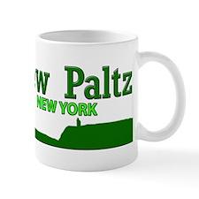 New Paltz Green Mohonk Mug