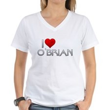 I Heart O'Brian Shirt