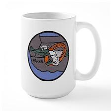 USS CAMBRIA Mug