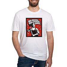 New Orleans Katrina  Stuff Shirt