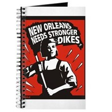 New Orleans Katrina Stuff Journal