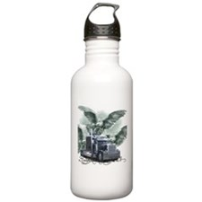 Independence Day Sports Water Bottle
