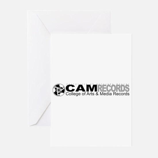 Cute Cams Greeting Cards (Pk of 10)