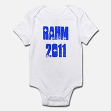 Rahm 2011 Infant Bodysuit