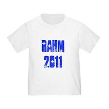 Rahm 2011 T