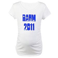 Rahm 2011 Shirt
