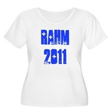 Rahm 2011 T-Shirt