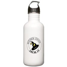 Witches Union Water Bottle