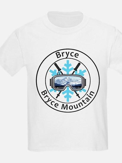 Bryce Resort - Basye-Bryce Mountain - Vi T-Shirt