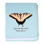 Tiger Swallowtail Infant Blanket