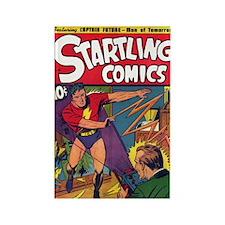 $4.99 Classic Captain Future Magnet