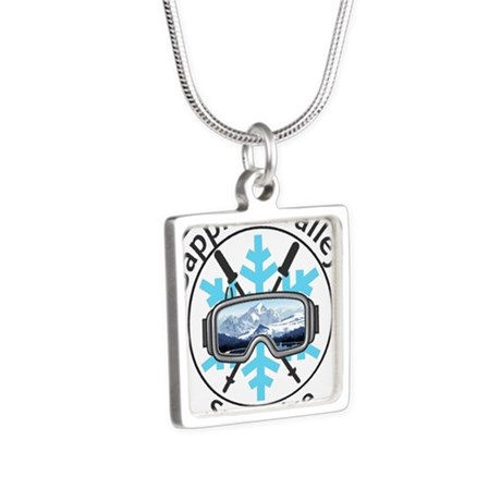 Sapphire Valley - Sapphire - North Car Necklaces