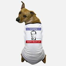 Vote Republican - Nixon Dog T-Shirt