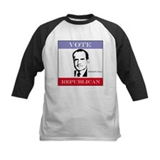Vote Republican - Nixon Tee