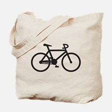 Klaar Bike Gear Tote Bag