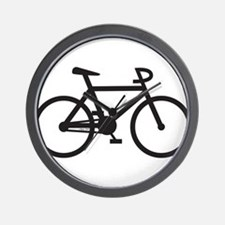 Klaar Bike Gear Wall Clock