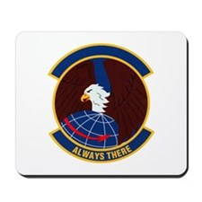 22d Operations Support Mousepad