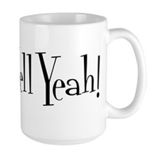Hell Yeah! Mug