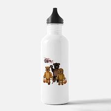 Cairn Terriers Water Bottle