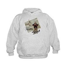 Cairn Terrier Treasure Hoodie