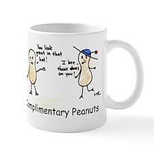 peanuts Mugs