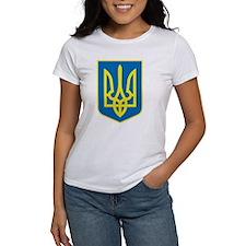 Ukraine Coat of Arms Tee