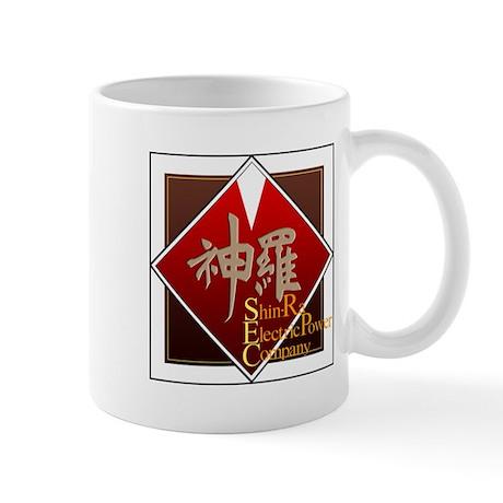 Shinra Mug