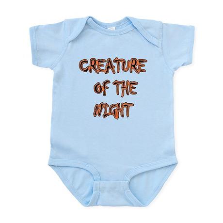 Night Creature Infant Bodysuit