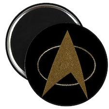 Star Trek Badge (TOS) Magnet