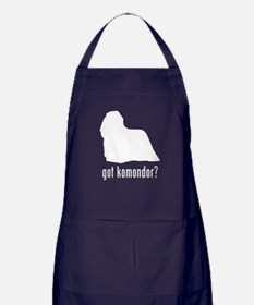 Komondor Apron (dark)