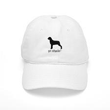 Rottweiler 2 Baseball Cap